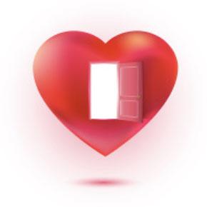 openning heart